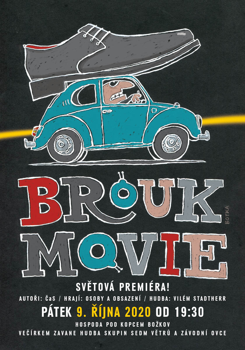 Brouk Movie
